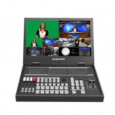PVS0615U - 6 Channel Multi-format Video Switcher