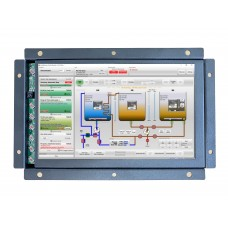 "Lilliput OF669/C - 7"" Openframe HDMI monitor"
