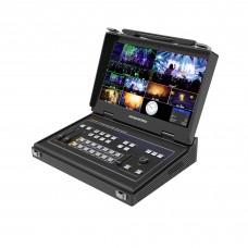 PVS0613 - Portable 6CH SDI/HDMI Multi-format Video Switcher