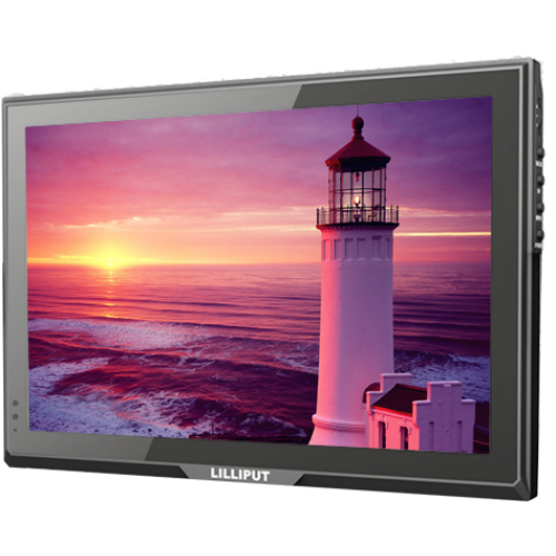 "Lilliput FA1014-NP/C - 10.1"" IPS HDMI monitor"