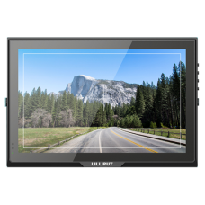 "Lilliput FA1014/S - 10.1"" SDI Field monitor"
