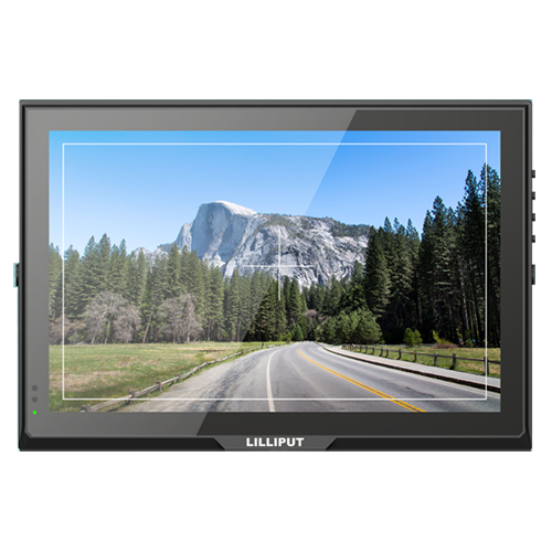"Lilliput FA1014/S - 10.1"" SDI Field monitor"