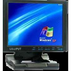 "Lilliput FA1042-NP/C - 10"" VGA monitor"