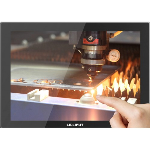 "Lilliput FA1210/C/T - 12.1"" HDMI Capacitive Touch Monitor"