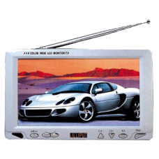 "Lilliput 318GL-70TV - 7"" composite field monitor"