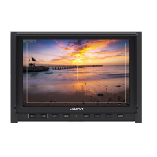 "Lilliput 339 - 7"" IPS field monitor with built in battery"