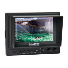 "Lilliput 569-O/P - 5"" HDMI field monitor"