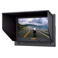 "*CLEARANCE* Lilliput 5D-ii/O/P - 7"" HDMI field monitor"