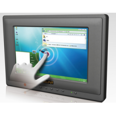 "Lilliput 659GL-70NP/C/T - 7"" HDMI touchscreen monitor"