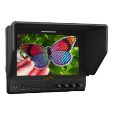 "Lilliput 663/O/P2 - 7"" HDMI field monitor"