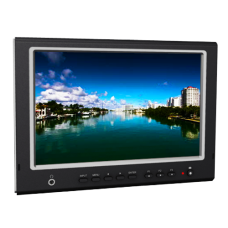 "Lilliput 664/O/P - 7"" HDMI IPS field monitor"