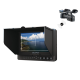 "Lilliput 665/P/WH - 7"" Wireless HDMI field monitor with WHDI"