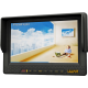 "Lilliput 668GL-70NP/H/Y - 7"" HDMI field monitor - with built in battery"