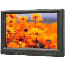 "Lilliput 669GL-70NP/C - 7"" HDMI monitor"