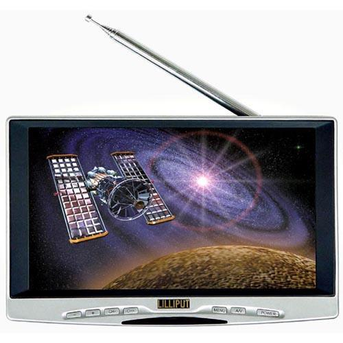 "Lilliput 918GL-90TV - 9"" composite field monitor"