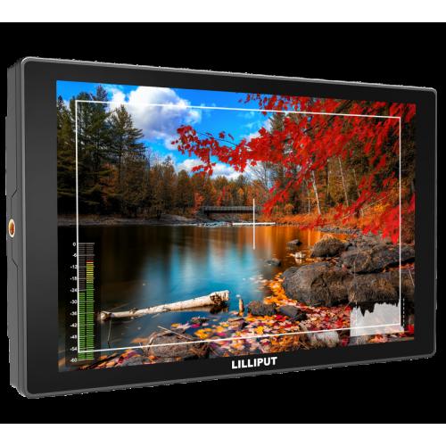 "Lilliput A11 - 10.1"" 4K HDMI Monitor"
