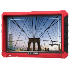 "Lilliput A7s - 7"" 4K HDMI Field Monitor"