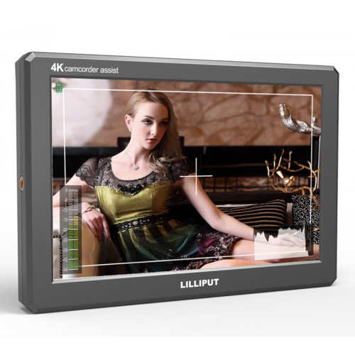 "Lilliput A8 - 8.9"" 4K HDMI Monitor Unit"