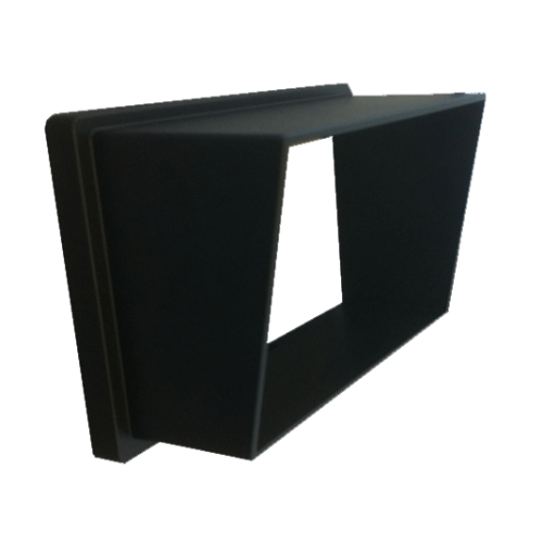"Sunshade for 5"" Lilliput Monitors"
