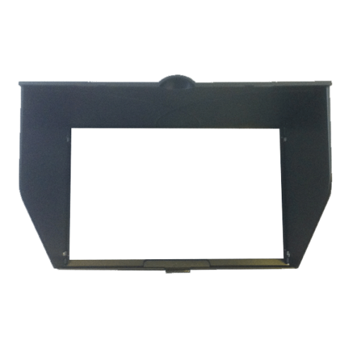 "Sunshade for 7"" Lilliput Monitors"