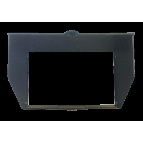 "Sunshade for 7"" Lilliput Monitors"