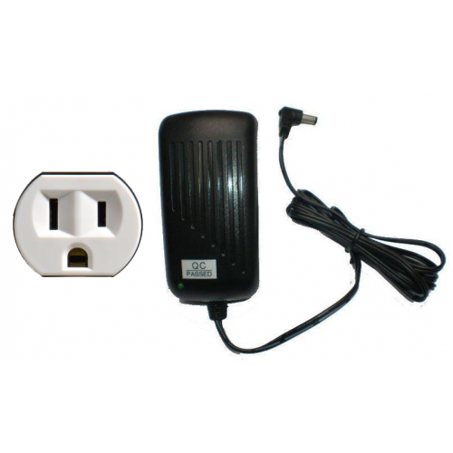 Replacement 12V Adaptor (US Plug Fitting)