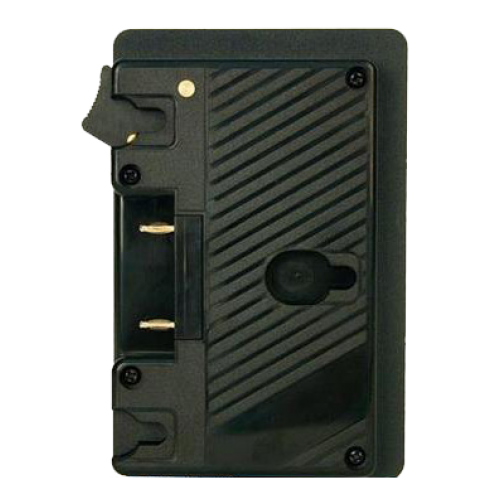 Anton Bauer Battery Plate
