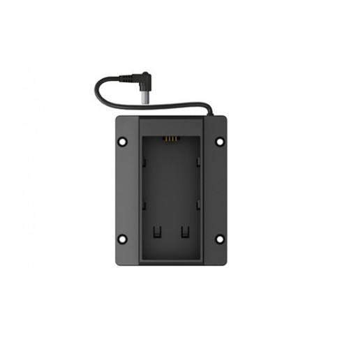 VESA 75 DSLR Battery Bracket For Lilliput Monitors
