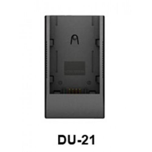 DU21 DSLR Battery Plate