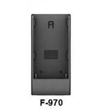 F970 DSLR Battery Plate