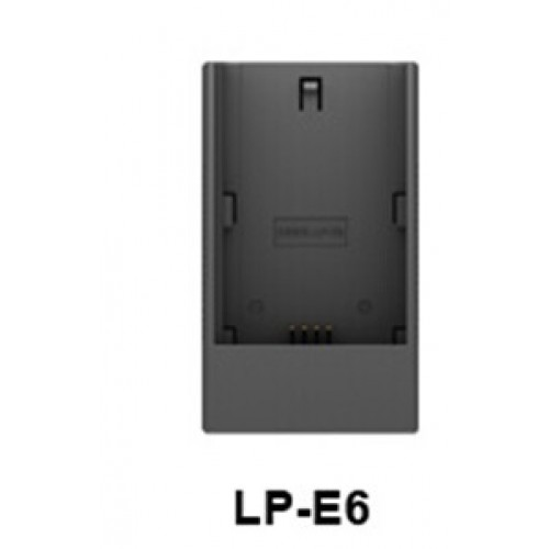 LP-E6 DSLR Battery Plate