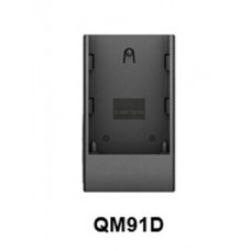 QM91D DSLR Battery Plate