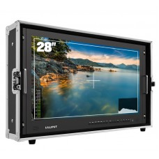 "Lilliput BM280-4KS - 28"" 4K monitor with 3D LUTS and HDR"