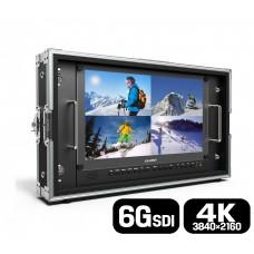 """Lilliput BM150-6G - 15.6"""" 4K  HDMI 2.0 / 6G-SDI monitor"""