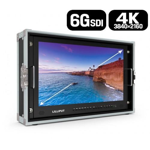 """Lilliput BM230-6G - 23"""" 4K HDMI 2.0 / 6G-SDI monitor"""