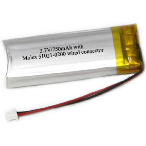 Odroid 750mAh Battery