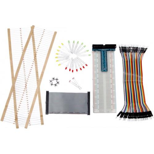 Odroid C1/C1+/C2 Tinkering Kit for ODroid-C1/C1+