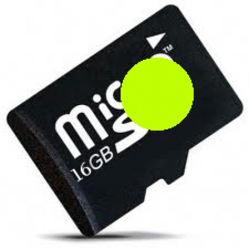 16GB Micro SD Module XU4 Android