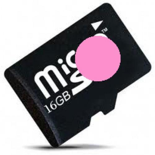 16GB Micro SD Module XU4 Linux