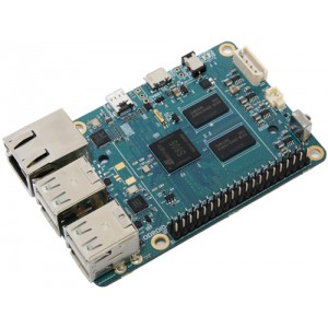 Odroid C1