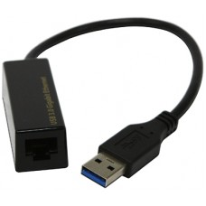 Odroid USB3.0 to Gigabit Ethernet