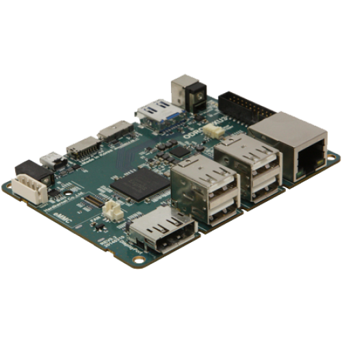 Odroid XU3 - Linux based Odroid computer