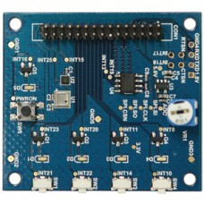 Odroid XU4 Expansion Board