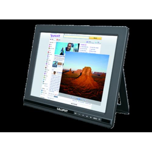 """Lilliput FA1000-NP/C - 9.7"""" HDMI monitor"""