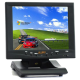 "Lilliput FA801-NP/C/T - 8"" VGA touch screen monitor"