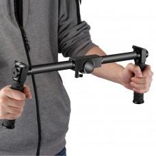 Lilliput Dual Handheld Grip for DSLR Camera and Monitors