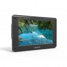 "Lilliput H7S - 7"" 4K HDMI / SDI 1800 cdm² Sunlight Readable Monitor"