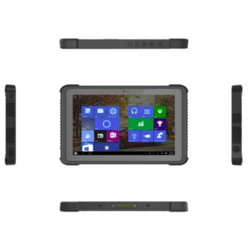 "LT-101 - 10.1""  Ruggedised Tablet PC"