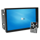 "Bybyte 669/C/T - 7"" Double DIN HDMI Touchscreen monitor"