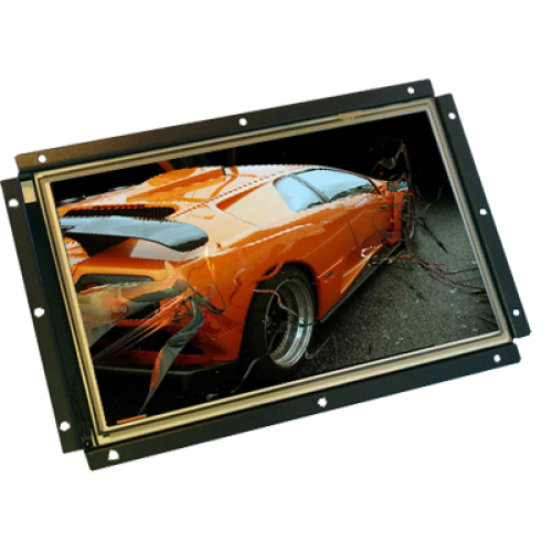 "Lilliput OF1011/C - 10.1"" HDMI open frame monitor"